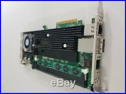 Areca ARC-1882IX-24 PCI-E 3 x8 SATA / SAS 28 Ports 6Gb/s SAS/SATA RAID Card