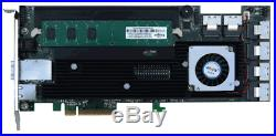 Areca ARC-1882IX-24 PCI-E PCI-Express 3.0 x8 SATA / SAS 6Gb/s SAS/SATA RAID Card
