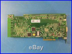 Areca ARC-1882IX-24 PCIe 3.0 x8 4 + 24 Ports 6Gb/s SAS/SATA RAID Card(For Parts)