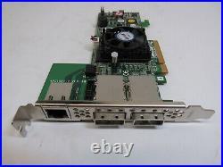 Areca ARC-1882X PCI-Express 2.0 x8 1 GB SATA RAID Adapter