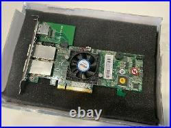 Areca ARC-1882X PCI-Express 2.0 x8 6Gb/s SAS/SATA RAID Adapter 2X Ext SFF-8088