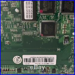 Areca ARC-1882ix-16 16+4 port PCIe 2.0 (X8) SAS/SATA 6Gb/s RAID Controller