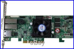 Areca ARC-1883X 8-Port External PCIe 3.0 x8 12Gb SATA/SAS RAID