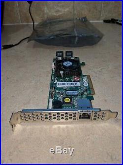 Areca ARC-1883i RAID Controller PCI Express x8 12 Gbit/s SAS, SATA, RAID, JBOD