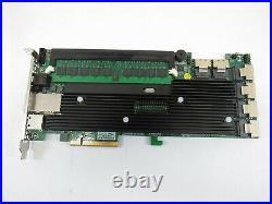 Areca ARC1880IX-12/16/24 PCIe 4GB SATA SAS Raid Controller