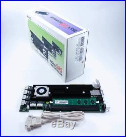 Areca PCI-Express 3.0 x 8 28 Ports 6Gb/s SAS/SATA RAID Adapter ARC-1882IX-24
