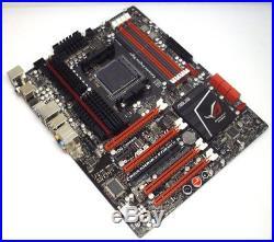 Asus Crosshair V Formula AMD Sockel AM3 AM3+ PCIe USB eSATA SATA RAID 7.1 Sound
