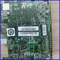Avago LSI Megaraid SAS 9266-8i SATA / SAS 1GB Controller RAID 5 6G PCIe 2.0 x8