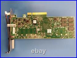 Avago MegaRAID SAS9361-24i 12Gb/s SATA+SAS PCIe RAID controller HPE # 870660-001