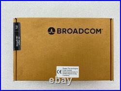 Broadcom 9460-16i SAS/SATA/NVMe Tri-Mode PCIe RAID Controller-XT-CTL-LSI9460-16I