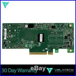 Broadcom 9460-16i SAS/SATA/NVMe Tri-Mode PCIe RAID Controller with Cable