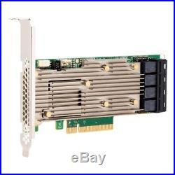 Broadcom LSI MEGARAID 9460-16I PCIe Raid Controller card SAS/SATA