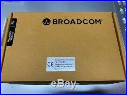 Broadcom MegaRaid 9460-16i SAS/SATA/NVMe Trimode PCIe Raid Controller