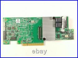 Broadcom Megaraid 9361-8i 8-Port 12Gb/s PCIe SATA/SAS RAID Controller