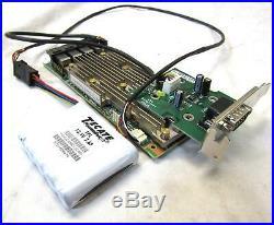 Broadcom SAS9460-16i 12GB/s SAS/SATA/NVME Tri-Mode PCIe RAID Controller