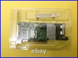 CISCO UCS-RAID9271CV-8I Lsi Megaraid 9271-8i Pci-E Sas/sata Ports Controller