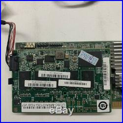 Cisco 12G SAS Modular RAID Controller V1 UCSC-MRAID PCIe 12Gb/s 1GB Cache card
