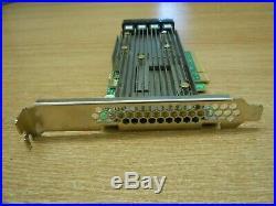 DELL Broadcom 9460-16i 042PDX SAS/SATA/NVMe Tri-Mode PCIe RAID Controller 42PDX