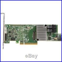 DELL/LSI MegaRAID 9361-8i RAID Controller 12gb/s Sas Serial Ata/600 PCI-E