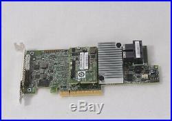 DELL MegaRaid 12GB 8Port PCI-E 3.0 SATA SAS Raid Controller- UCS-RAID-9361CV-81
