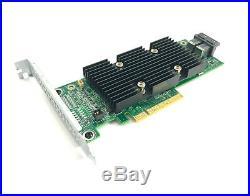 DELL PERC UCSA-901 H330 PCI-E x8 FULL HEIGHT 12 GB/s SAS / SATA RAID CONTROLLER