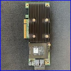 Dell 044GNF PERC H730 12Gb PCI-E 3.0 X8 SAS SATA RAID Controller