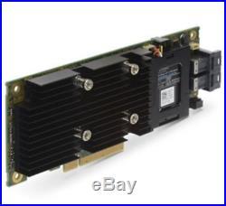 Dell 044GNF PERC H730 12Gb PCI-E 3.0 X8 SAS SATA RAID Controller with 1GB NV Cac