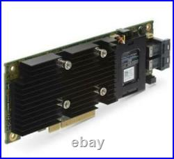 Dell 044GNF PERC H730 12Gb PCIe 3.0 X8 SAS SATA RAID 1GB NV Cache USA Seller