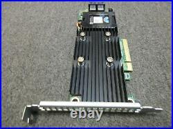 Dell 44GNF H730 1GB Cache 12Gbp/s PCIE RAID Card Controller SAS SATA