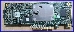 Dell 44GNF PERC H730 PCIe Adapter SAS / SATA Raid Controller with H132V battery