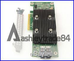 Dell 4Y5H1 PowerEdge PERC H330 Big RAID Controller 12Gb SAS 6Gb SATA PCIe