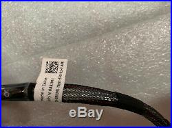 Dell 4Y5H1 PowerEdge PERC H330 SAS 12Gb SATA PCI-E RAID Controller w 8RJM1 cable