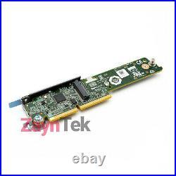 Dell 853xn 6gb Boss Pci-e 2.0 X2 Sas SATA Raid Controller For Emc Poweredge