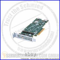 Dell BOSS 2x M. 2 2280 SATA SSD AHCI Raid Storage Controller PCIe x8
