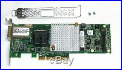Dell GPCMR Adaptec ASR-8885/DELL 16PT 12Gbps PCIe Gen3 SAS/SATA RAID Controller