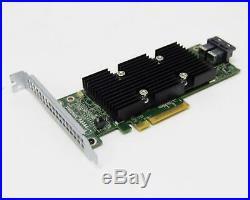 Dell H330 PERC PCIe SAS SATA RAID Controller Adapter Card 6H1G0 06H1G0