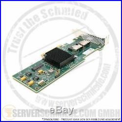 Dell LSI SAS 9210-8i 8-port 6Gb/s PCIe HBA RAID SATA Controller card Dell 0GKPW4
