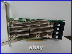 Dell MegaRAID 9460-16i 12Gbps SAS SATA NVMe Tri-Mode PCIe RAID Controller 042PDX