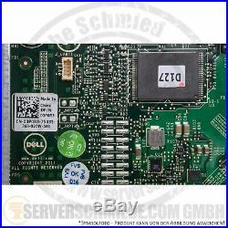 Dell PERC H310 6Gb/s SAS SATA 6G PCIe x8 RaidController / Raid 0, 1, 10, 5, 50