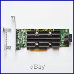 Dell PERC H330 8PORT SAS/SATA 6/12GB PCI-E MY-04Y5H1 RAID0.1.5. JBOD