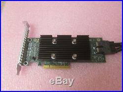 Dell PERC H330 8PORT SAS/SATA 6/12GB PCI-E RAID Controller 04Y5H1