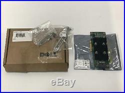 Dell PERC H330 RAID Controller SATA/SAS PCIe Card 405-AADW
