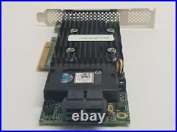 Dell PERC H730 44GNF PCI Express x8 Mini SAS/SATA RAID Card