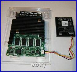 Dell PERC H730 Mini Mono 1GB NV SAS 12Gb/s SATA 6Gb/s RAID Controller Card V9W58