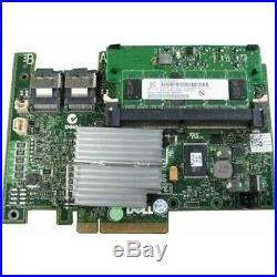 Dell PERC H730 Storage Controller (RAID) SATA 6Gb/s / SAS 12Gb/s PCIe 3.0x
