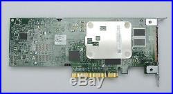 Dell PERC H730P 12Gbps SAS SATA RAID LP Controller 2GB NV Cache PCI-e 3.0 XYHWN