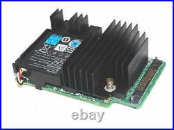 Dell PERC H730P Integrated 2GB NV Cache 12Gb/s SAS SATA PCIe 3.0 RAID Controller