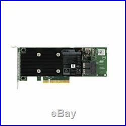 Dell PERC H740P 8GB NV Cache PCI-E SAS SATA RAID Controller 3JH35