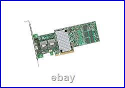 Dell PERC H740P RAID Controller, 12Gb/s SAS, Serial ATA/600, PCI Express 3.1x8