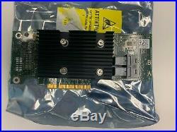 Dell Perc H330 Pci-e Sas SATA Raid Controller 0j7tnv With Full&half Brackets